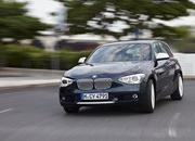 2012 BMW 1-Series Sport and Urban Line - image 404871