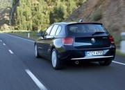 2012 BMW 1-Series Sport and Urban Line - image 404872