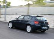 2012 BMW 1-Series Sport and Urban Line - image 404873