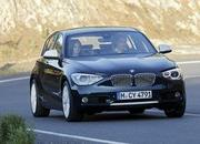 2012 BMW 1-Series Sport and Urban Line - image 404874