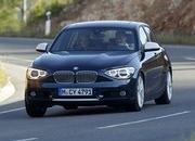 2012 BMW 1-Series Sport and Urban Line - image 404875