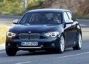 2012 BMW 1-Series Sport and Urban Line - image 404876