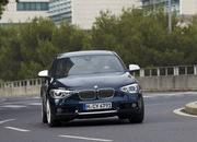 2012 BMW 1-Series Sport and Urban Line - image 404877