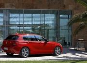 2012 BMW 1-Series Sport and Urban Line - image 404818