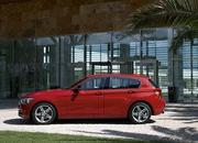 2012 BMW 1-Series Sport and Urban Line - image 404819