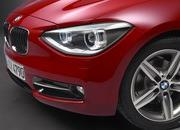 2012 BMW 1-Series Sport and Urban Line - image 404901