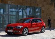 2012 BMW 1-Series Sport and Urban Line - image 404820