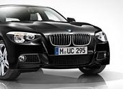 BMW 1-Series with M-Sport Package
