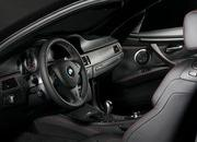 2011 BMW M3 Frozen Black Edition - image 405559