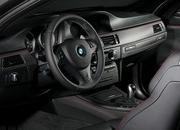 2011 BMW M3 Frozen Black Edition - image 405560