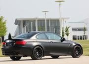 2011 BMW M3 Frozen Black Edition - image 405550