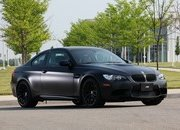 2011 BMW M3 Frozen Black Edition - image 405571