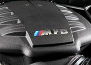 2011 BMW M3 Frozen Black Edition - image 405556
