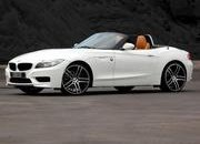 BMW Z4 by Kelleners Motorsport