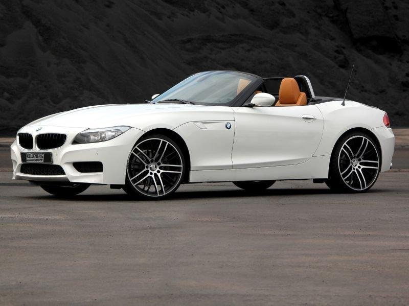 2011 BMW Z4 by Kelleners Motorsport
