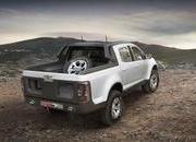 2011 Chevrolet Colorado Rally Concept - image 406426