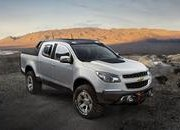 2011 Chevrolet Colorado Rally Concept - image 406430