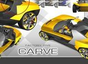Factory Five 818 Sports Car Design Winners Announced - image 406299