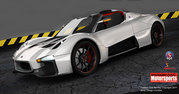 Factory Five 818 Sports Car Design Winners Announced - image 406296