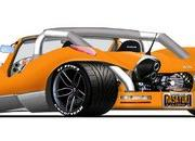 Factory Five 818 Sports Car Design Winners Announced - image 406297