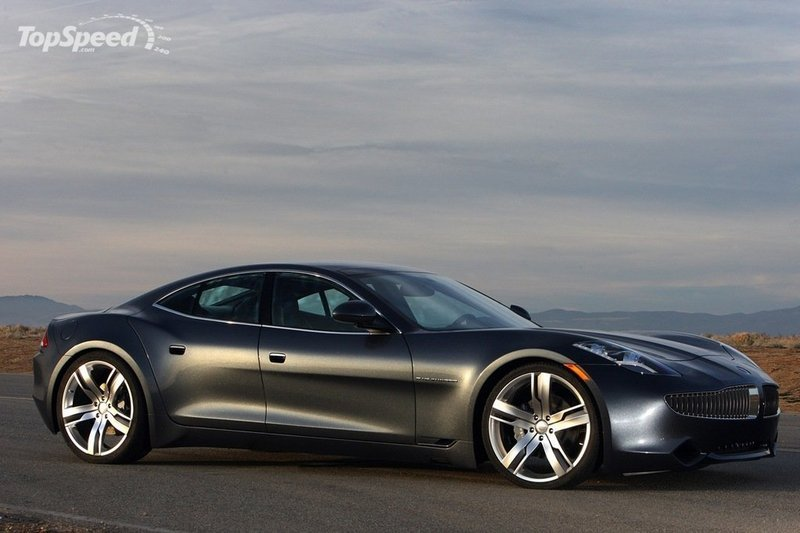 Fisker Karma has been delayed yet again for July 2011