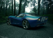 2011 Ford Cobra Snakehead by Andrus Ciprian - image 406533