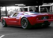 2006 Ford GT by AE Performance - image 406332