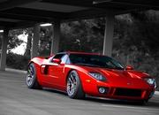 2006 Ford GT by AE Performance - image 406333