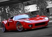 2006 Ford GT by AE Performance - image 406326