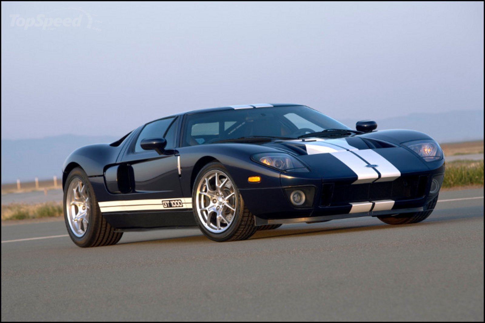 BMW Twin Turbo >> 2006 Ford GT1000 Twin-Turbo By Hennessey Review - Top Speed