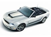2011 Ford Mustang 'V6 Sport Appearance' Limited Edition - image 407147