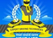 Get the 411 on Driving Techniques that could Save your Life - image 404714