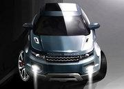 Land Rover Grand Evoque