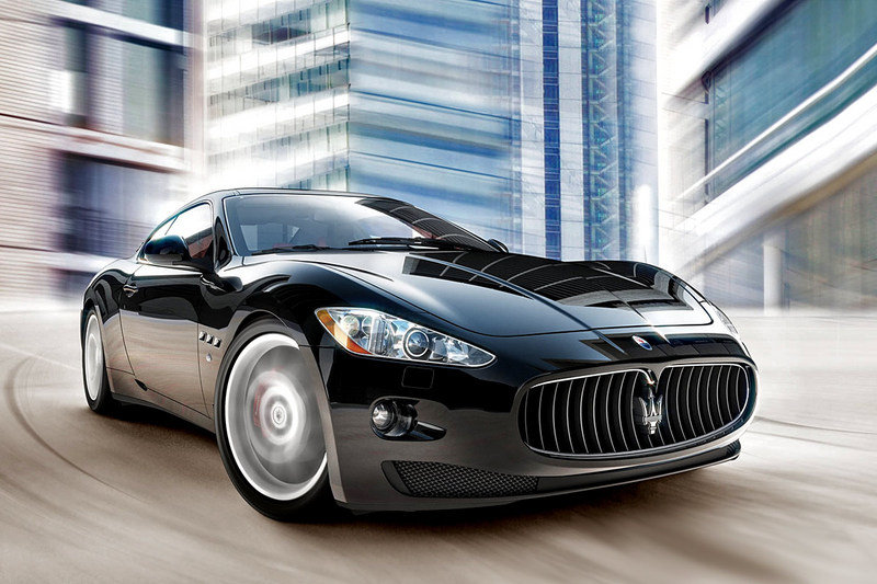 Maserati will replace V8 engines with a Twin-Turbo Pentastar V6