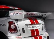 2011 MINI John Cooper Works Coupe Endurance - image 406960
