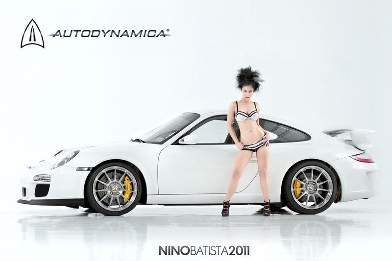 porsche 911 gt3 by autodynamica performance picture