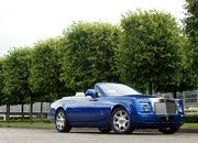Rolls Royce Phantom Masterpiece Drophead Coupe
