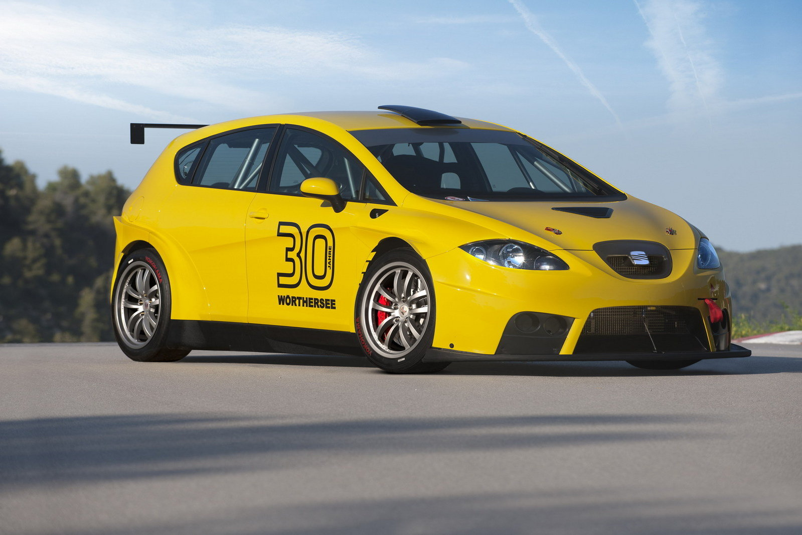 2011 seat leon supercopa review top speed. Black Bedroom Furniture Sets. Home Design Ideas