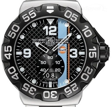 tag-heuer-formula-1 watches