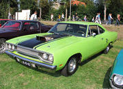 The Top Muscle Cars of the 60s and 70s - image 405361