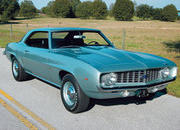 The Top Muscle Cars of the 60s and 70s - image 405357