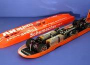 The Schumacher Mi3: the fastest remote-controlled car in the world - image 404725