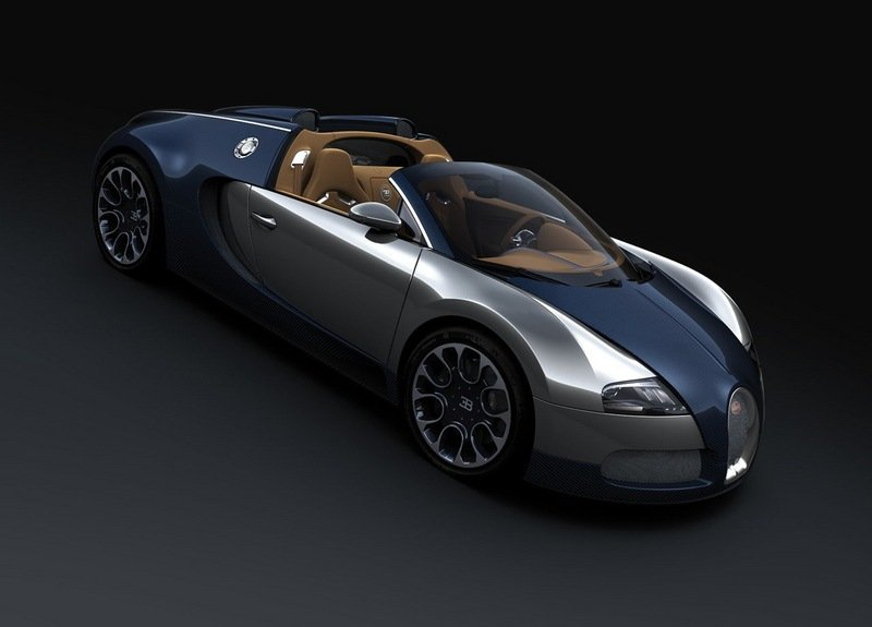 Thief Has To Pay Taxes To The Tune Of $522,000 After Stealing A Veyron