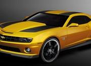 2012 Chevrolet Camaro Transformers Edition - image 407232
