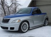 2000 Chrysler PT Cruiser with Viper RT/10 engine - image 405285