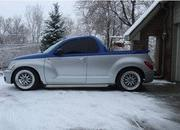 2000 Chrysler PT Cruiser with Viper RT/10 engine - image 405286
