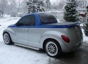 2000 Chrysler PT Cruiser with Viper RT/10 engine - image 405284