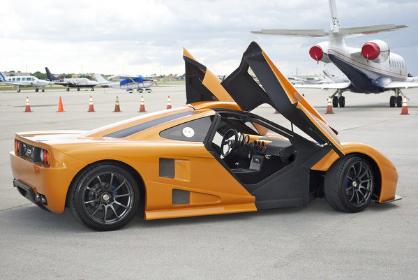 2012 Miami Gt By Ddr Motorsport Car Review Top Speed