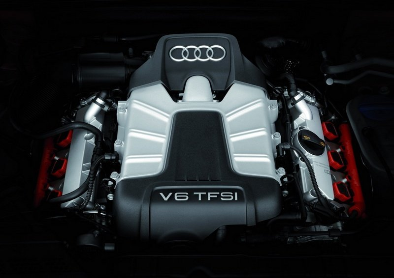 2012 Audi S5 Coupe High Resolution Drivetrain - image 408879