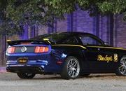 "2012 Ford Mustang ""Blue Angels"" Edition - image 409227"